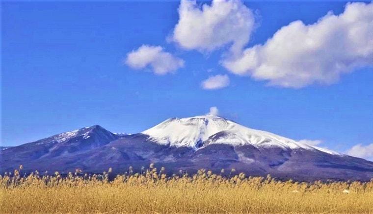 3)天明の大噴火